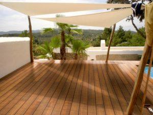 bambus terrassendielen 20x140mm