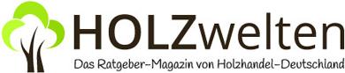 HOLZwelten Logo