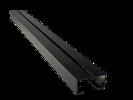 aluminium unterkonstruktion-light-schwarz-unsichtbare-befestigung