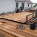 Holzterrasse bauen 6 wichtige punkte