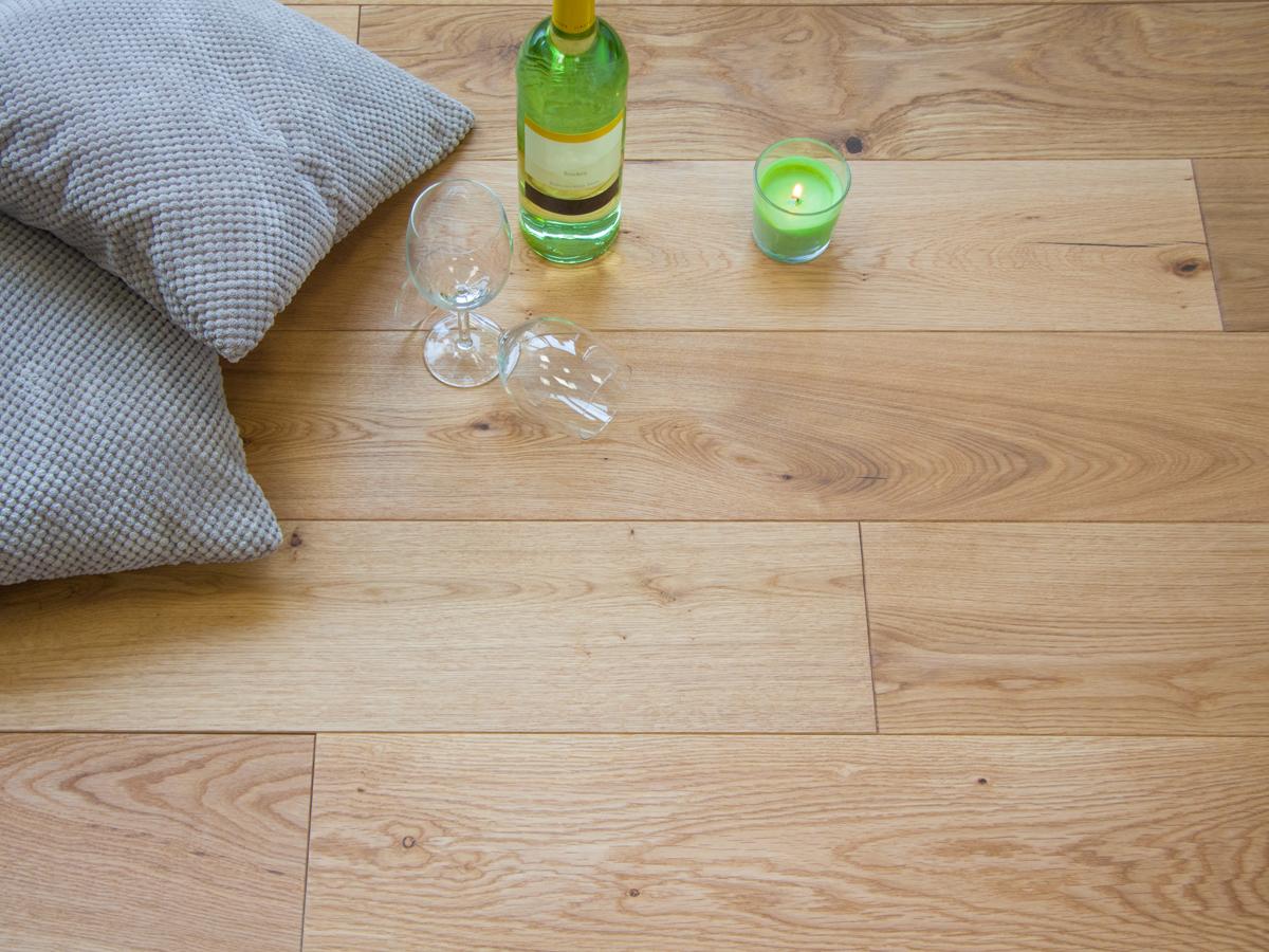 Dielenboden Die Vor Und Nachteile Holzwelten