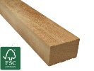 mandioqueira konstruktionsholz