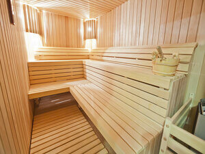Espe Sauna Banklatten
