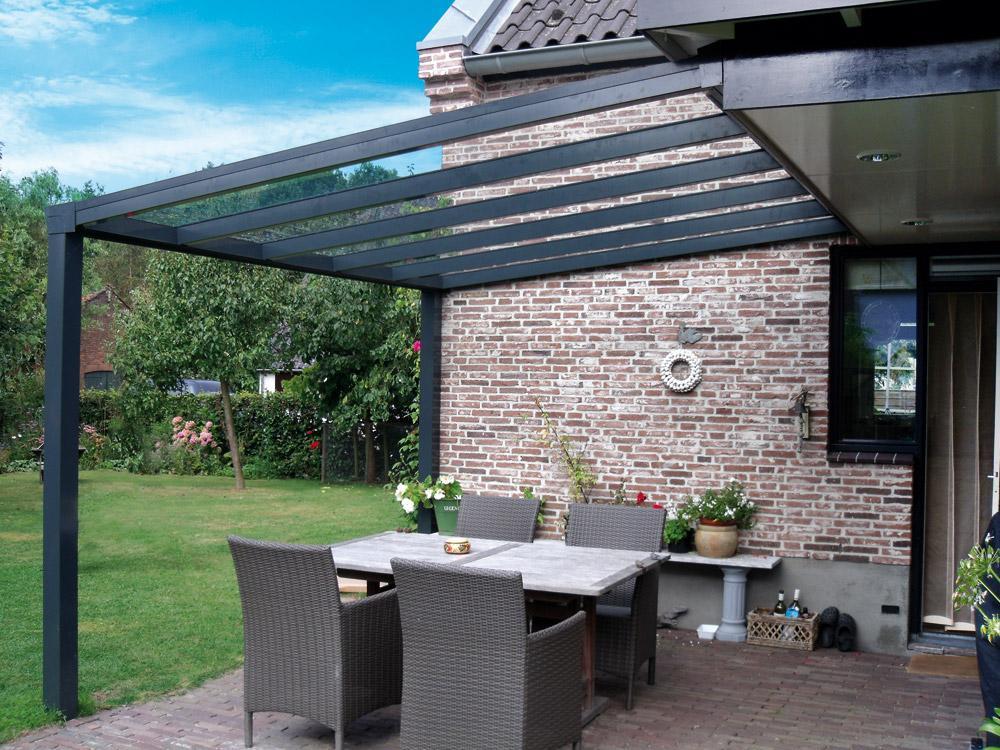 terrassenüberdachungen - alles was sie wissen müssen | holzwelten, Hause deko