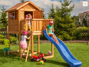 Fungoo Spielhaus