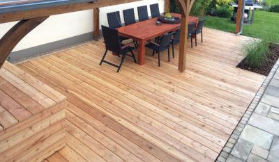 terrassenholz verlegung pflege co holzwelten. Black Bedroom Furniture Sets. Home Design Ideas