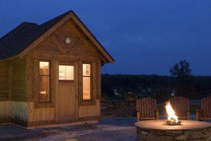 sauna-im-garten