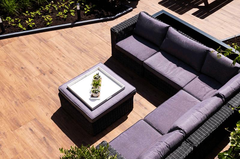 keramische platten holzdielen die keine sind holzwelten. Black Bedroom Furniture Sets. Home Design Ideas