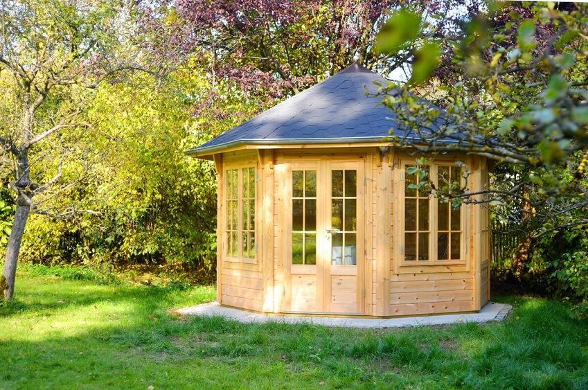 Gartenhaus Beitragsbild