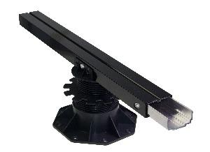 KAHRS Aluminium Unterkonstruktion